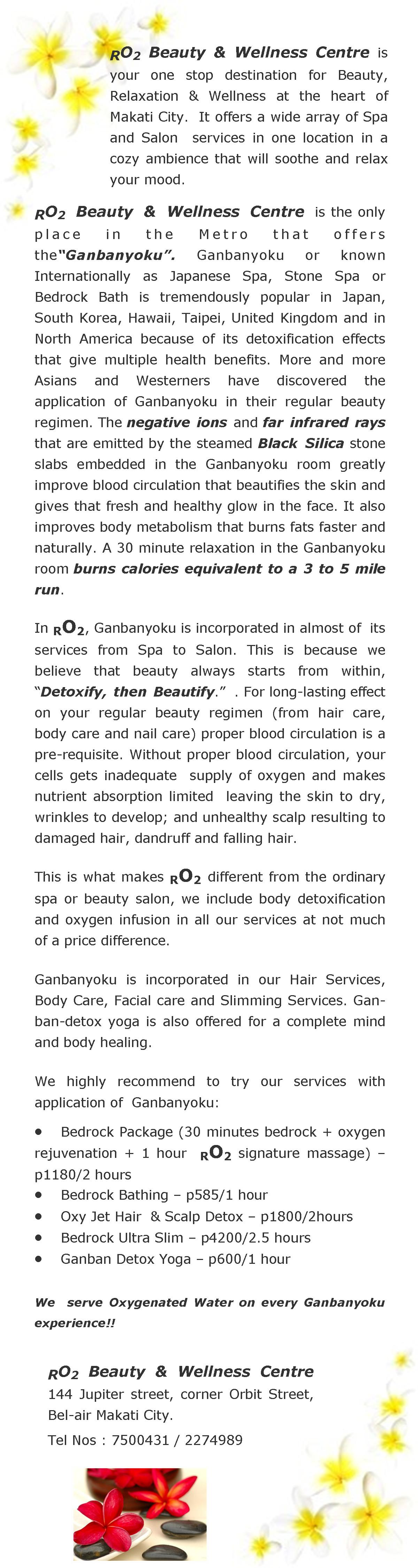 About Us Ivy Beauty And Wellness
